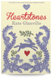 Kate Glanville - Heartstones Novel