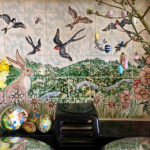 Easter tile mural offer