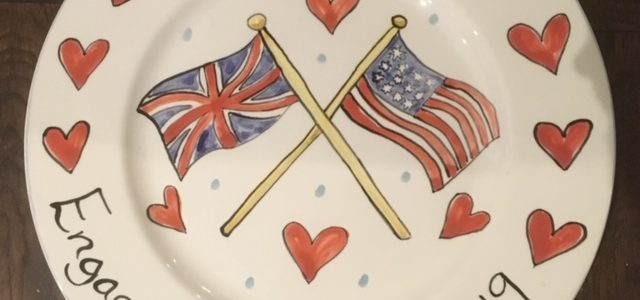 trans atlantic engagement plate