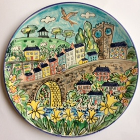 Latest news from Kate Glanville
