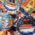 Pottery 1996