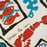 Kates lobster design