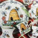 Beehive Pottery