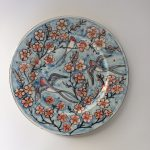 Swallow Plate