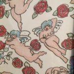 textile design 1990