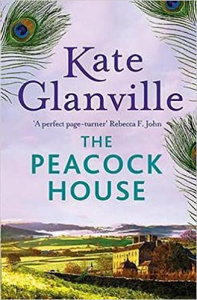 The Peacock House by Kate Glanville